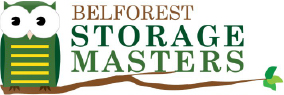 Belforest Storage Masters